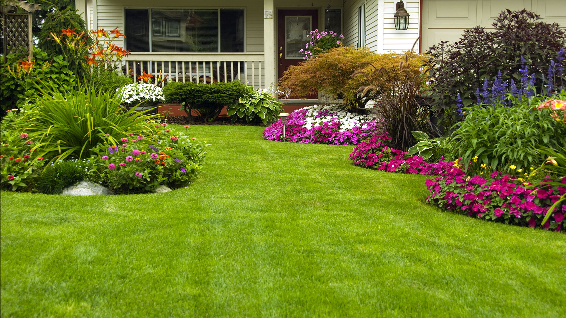 Wonderful Cincinnati Lawn Care Cincinnati ...